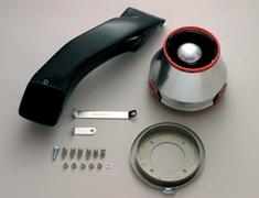 Blitz - Carbon Suction Kit - Fairlady Z33