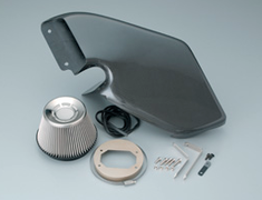 Blitz - Carbon Suction Kit - Evo CT9A/CT9W