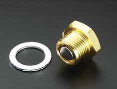 Mitsubishi - Toyota/Nissan/Mitsubishi/Mazda Universal - M18 x P1.50 - Gold - EDB04G