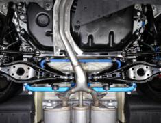 Civic Type R - FK8 - Position: Rear - Diameter: 22mm - Stiffness: 143% - 3C4-311-B22
