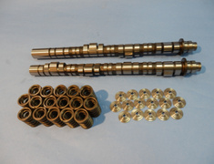 Stage 2 - Type 3 Intake - Type 3 Exhaust - Type 1 Retainers - Valve Springs (Not FD2)