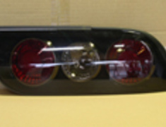 180SX - RPS13 S1 (Red Head) - Nissan - 180SX - Smoked Rear Lights - 180SX
