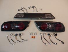 180SX Nissan - 180SX - Smoked Rear Lights