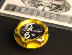 J's Racing - Oil Filler Cap