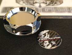 OFW-MS Metallic Silver