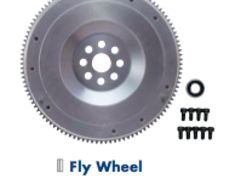 Spoon - Fly Wheel