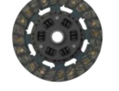 Spoon - Clutch Disc - Non Asbestos - Integra DC5
