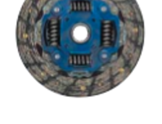 Spoon - Clutch Disc - Non Asbestos - Civic EG6/9 EK4/9