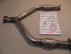370Z - Z34 - 610-15221 - Nissan - 370Z/370GT - Z34/CKV36 - 60.5mm