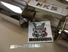 RX-8 - SE3P - Mazda - RX-8 - SE3P - 03/04 ~ 08/02 - 65mm Pipe - 100mm Tail L&R - 32018-AZ002