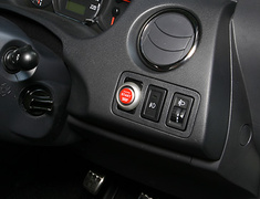 Suzuki Sport - Engine Starter Switch