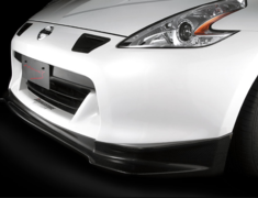 Fairlady Z - 370Z - Z34 - Wet carbon twill - Z34