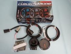 Defi - Racer Gauge - White - Pressure