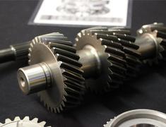 OS Giken - Close Gear Set - RB26DETTROS Giken - Close Gear Set - RB26DETT