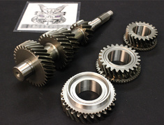 RB26DETT - 3 Speed Set - Gear Ratio: 2.695-1.703-1.236 - FS5R30A