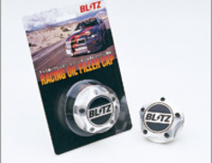 Blitz - Racing Oil Filler Cap