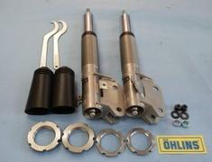 GDB E+ Subaru - Imprezza STi - GDB E+ - F:6 R:4 kg/mm(Rear)