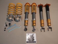 Z34 BTO Nissan - 370Z - Z34 - F:10 R:7 kg/mm