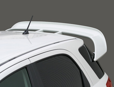 Suzuki Sport - WR Rear Wing