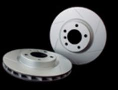 DIXCEL - SD Brake Rotor