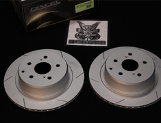 Chaser - JZX100 - Type: Rear - SD3159002S