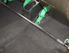 J's Racing - SPL Floor Bar