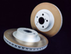 DIXCEL - HD Brake Rotor
