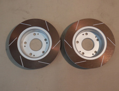 HS3355028S Honda - Accord Euro-R - CL7/CL9 (12/2002+) - Rear Set