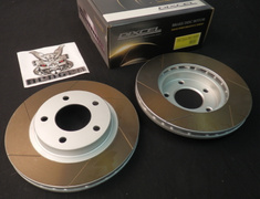 3513117 Mazda Familla BG8Z GT-R Front