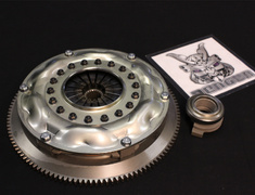 MR2 - SW20 - Cover (with exclusive sleeve bearing) - Clutch Cover: Pressed - SW20-PC