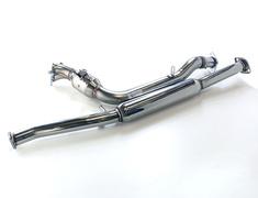 Impreza WRX - GDA - Diameter: 70mm (x2) - 75mm - 65mm - 33005-AF008
