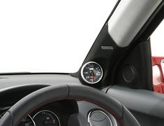 Suzuki Sport - Pillar Meter Hood