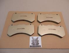 GT-R - R35 - Set: Front - 9910017