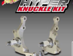 GP Sports - Hyper Knuckle Kit