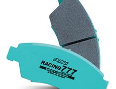Project Mu - Brake Pads - Racing 777
