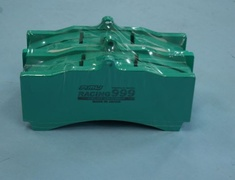 - for AP Caliper - 6 Pot - F1090