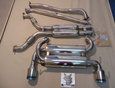 350Z - Z33 - HKS - 350Z HZ33 - VQ35DE - 32009-AN002