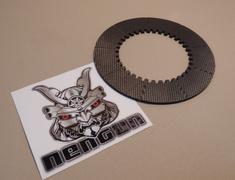 - Clutch: Hyper Carbon D - Part Name: Carbon Disc (x1) - DP03