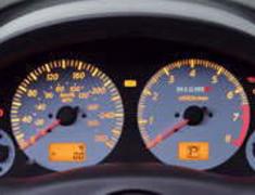 Nismo - Combo Meter - Skyline CPV35