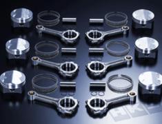 HKS - Piston & Connecting Rod Set