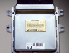 Mines - VX-ROM - R35 Engine Control Unit