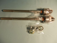 180SX - RS13 - Tie Rods - Nissan - Sivlia/180SX - S13/S14/S15 - TRS01-N2010