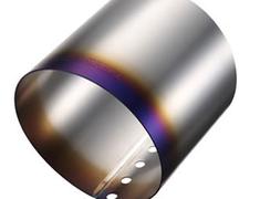 APEXi - Titanium Slide Finisher