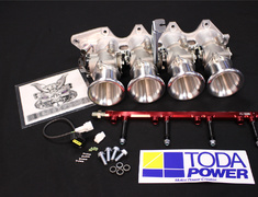 Toda - Sports Injection Kit