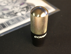 Carbing - Shift Knob - Bronze