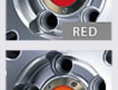 Enkei - Colour Center Caps