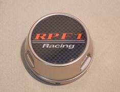 CAA59B Type-C Black/Red logo (RPF1 Racing)