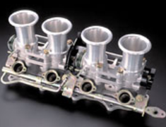 Tomei - 4 Throttle System