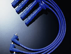 ULTRA - Blue Point Power - Plug Wire