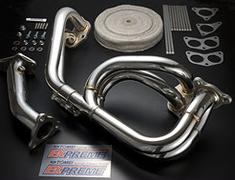 Tomei - Expreme - Exhaust Manifold - Subaru WRX - Equal Length
